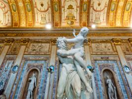 Borghese Gallery and Gardens Walking Tour - Skip the line, Rome