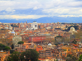 Special Discount Offer: The best of Rome in English, Rome
