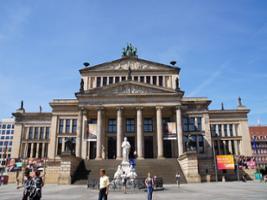 Berlin Panoramic Walking Tour in Spanish, Berlin