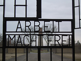 Sachsenhausen Concentration Camp Tour in Spanish, Berlin