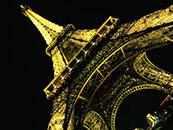Paris Illuminations Tour and Seine River Cruise