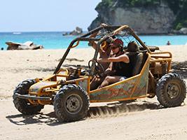 Adventure Boogies Macao, Punta Cana