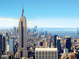 Special Discount Offer - VIP All Around Town New York Bus Tour - Multilingual, New York Area - NY
