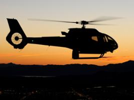 Special Discount Offer: Vegas Nights Heli Tour, Las Vegas - NV