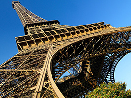 Paris Magic sightseeing cruise, Paris