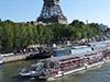 Bateaux Parisiens - Paris Magic Sightseeing Cruise with audioguide