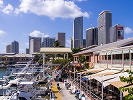 Shopping Tour Shared Multilingual, Miami Area - FL