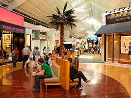 Sawgrass Mall Shopping Tour Shared, Miami Area - FL