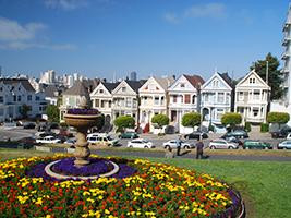 San Francisco City Tour - In Spanish, San Francisco Area - CA