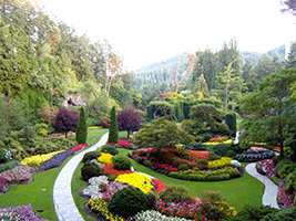 Victoria And Butchart Gardens Tour - Vancouver Tours A