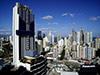 Recorrido por Panamá la Vieja y el Canal de Panamá