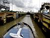 Oferta reserva anticipada: Crucero por el Canal de Panamá - con traslados
