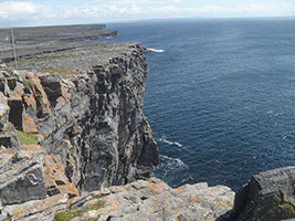 The Aran Islands in Galway Tour, Dublin