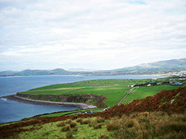 The Ring of Kerry, Dublin