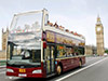 Special Discount Offer: Big Bus London Hop-on Hop-off Tour