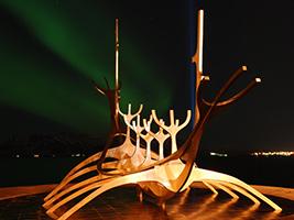 Northern Lights Tour, Reykjavik