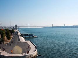 Lisbon River Cruise, Lisbon