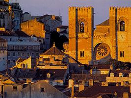 Lisbon by Night, Lisbon