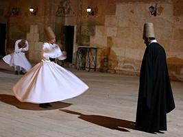 Sema Ceremony, Cappadocia