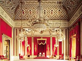 Windsor Castle tour, London