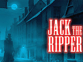 Jack the Ripper walking tour, London