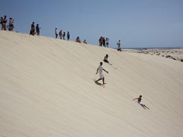 Dunes Discovery Fuerteventura, Lanzarote