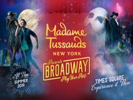 Madame Tussauds, New York Area - NY