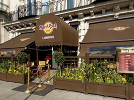 Hard Rock Cafe London – skip the line, London
