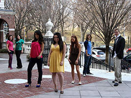Gossip Girl Sites Tour, New York Area - NY