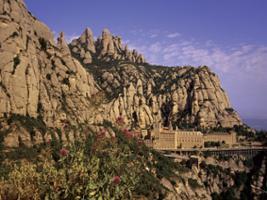 Montserrat Tour, Barcelona