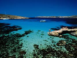 Gozo Tour, Ġgantija Temple, Victoria Fortress, Xlendi Bay and free time, Malta