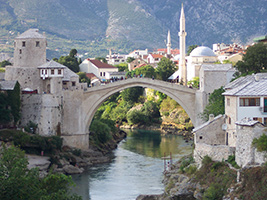 Mostar - the Old Bridge Story, Dubrovnik-South Dalmatia