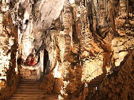 Artá caves, Majorca
