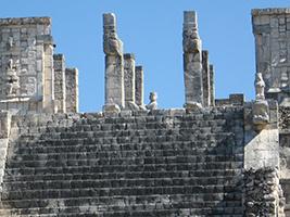 Chichen Itza Economic, Cancun (and vicinity)