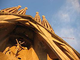 Gaudi and Sagrada Famillia tour - Skip the line, Barcelona