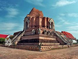 Half Day Chiang Mai Temples, Chiang Mai