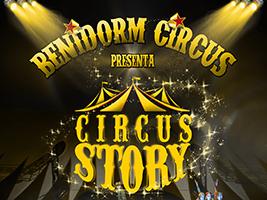 Tickets Benidorm Circus