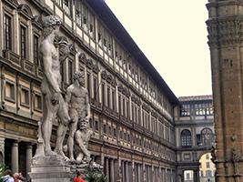 Uffizi Gallery Tour - Skip the line, Florence