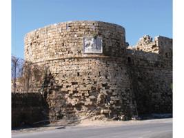 Famagusta Spirit, Cyprus