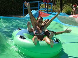 Aqualand Torremolinos - Hoteles en Estepona
