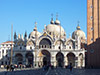 The Golden Basilica: St. Mark's Basilica - Skip the line