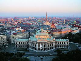Vienna City Walking Tour, Vienna