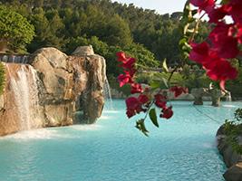 Terra Mitica + Aqualandia - Hoteles en Benidorm