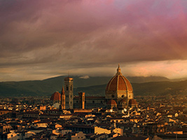 Half Day Best of Florence Highlights Tour, with David & the Duomo, Florence