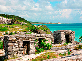 Discover Tulum and Xel-Ha, Cancun (and vicinity)