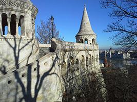 Budapest Explorer, Budapest