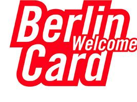 Berlin Welcome Card, Berlin