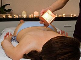 Oferta descuento especial: Caldea + masaje de 20 minutos