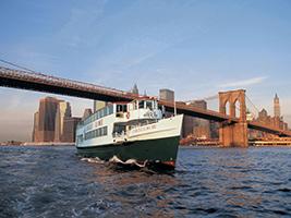Best of NYC Full Island Cruise, New York Area - NY