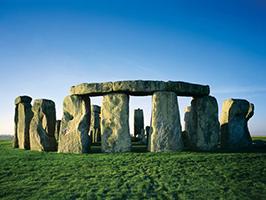 Stonehenge tour, London